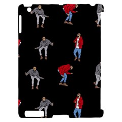 Drake Ugly Holiday Christmas Apple iPad 2 Hardshell Case (Compatible with Smart Cover)