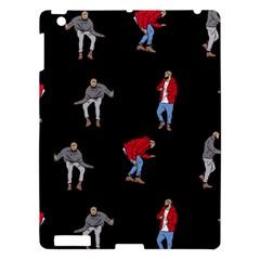 Drake Ugly Holiday Christmas Apple iPad 3/4 Hardshell Case