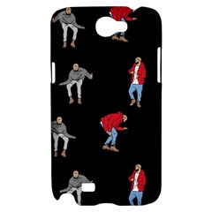 Drake Ugly Holiday Christmas Samsung Galaxy Note 2 Hardshell Case