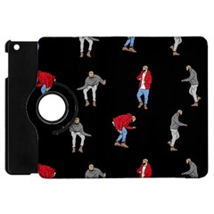 Drake Ugly Holiday Christmas Apple Ipad Mini Flip 360 Case