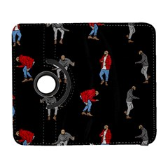 Drake Ugly Holiday Christmas Samsung Galaxy S  Iii Flip 360 Case