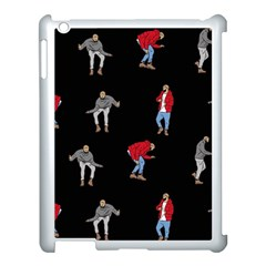 Drake Ugly Holiday Christmas Apple Ipad 3/4 Case (white)