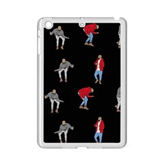 Drake Ugly Holiday Christmas iPad Mini 2 Enamel Coated Cases