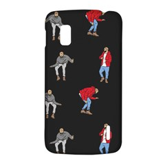 Drake Ugly Holiday Christmas LG Nexus 4