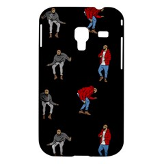 Drake Ugly Holiday Christmas Samsung Galaxy Ace Plus S7500 Hardshell Case