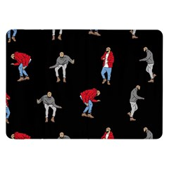 Drake Ugly Holiday Christmas Samsung Galaxy Tab 8 9  P7300 Flip Case