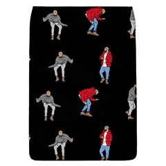 Drake Ugly Holiday Christmas Flap Covers (l)