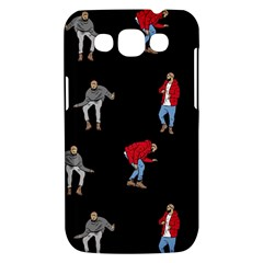 Drake Ugly Holiday Christmas Samsung Galaxy Win I8550 Hardshell Case