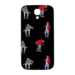 Drake Ugly Holiday Christmas Samsung Galaxy S4 I9500/i9505  Hardshell Back Case