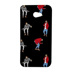 Drake Ugly Holiday Christmas HTC Butterfly S/HTC 9060 Hardshell Case