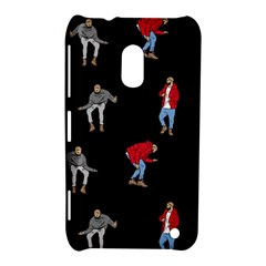 Drake Ugly Holiday Christmas Nokia Lumia 620