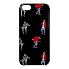 Drake Ugly Holiday Christmas Apple Iphone 5c Hardshell Case
