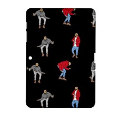 Drake Ugly Holiday Christmas Samsung Galaxy Tab 2 (10 1 ) P5100 Hardshell Case