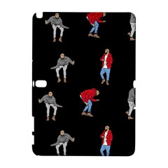 Drake Ugly Holiday Christmas Samsung Galaxy Note 10.1 (P600) Hardshell Case