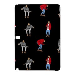 Drake Ugly Holiday Christmas Samsung Galaxy Tab Pro 12.2 Hardshell Case