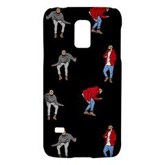 Drake Ugly Holiday Christmas Galaxy S5 Mini