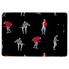 Drake Ugly Holiday Christmas iPad Air 2 Flip