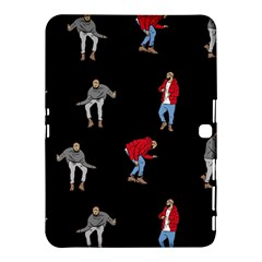 Drake Ugly Holiday Christmas Samsung Galaxy Tab 4 (10 1 ) Hardshell Case