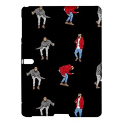 Drake Ugly Holiday Christmas Samsung Galaxy Tab S (10 5 ) Hardshell Case