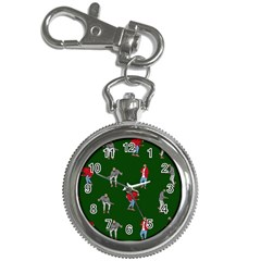 Drake Ugly Holiday Christmas 2 Key Chain Watches