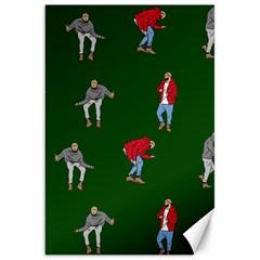 Drake Ugly Holiday Christmas 2 Canvas 20  x 30