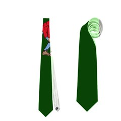 Drake Ugly Holiday Christmas 2 Neckties (two Side)