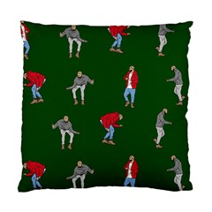 Drake Ugly Holiday Christmas 2 Standard Cushion Case (One Side)