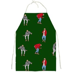 Drake Ugly Holiday Christmas 2 Full Print Aprons