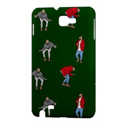Drake Ugly Holiday Christmas 2 Samsung Galaxy Note 1 Hardshell Case