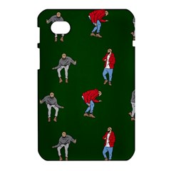 Drake Ugly Holiday Christmas 2 Samsung Galaxy Tab 7  P1000 Hardshell Case