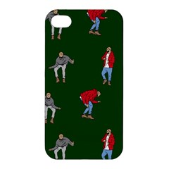 Drake Ugly Holiday Christmas 2 Apple Iphone 4/4s Premium Hardshell Case