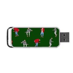 Drake Ugly Holiday Christmas 2 Portable USB Flash (One Side)