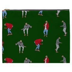 Drake Ugly Holiday Christmas 2 Cosmetic Bag (XXXL)