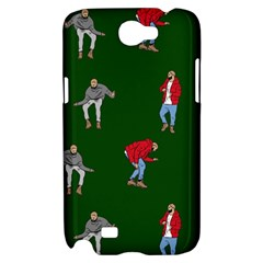 Drake Ugly Holiday Christmas 2 Samsung Galaxy Note 2 Hardshell Case