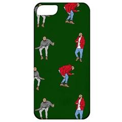 Drake Ugly Holiday Christmas 2 Apple Iphone 5 Classic Hardshell Case
