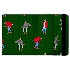 Drake Ugly Holiday Christmas 2 Apple iPad 2 Flip Case