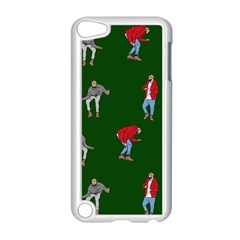 Drake Ugly Holiday Christmas 2 Apple iPod Touch 5 Case (White)