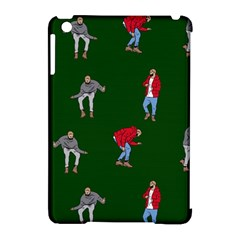 Drake Ugly Holiday Christmas 2 Apple Ipad Mini Hardshell Case (compatible With Smart Cover)