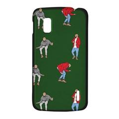 Drake Ugly Holiday Christmas 2 LG Nexus 4