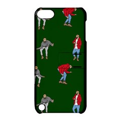 Drake Ugly Holiday Christmas 2 Apple iPod Touch 5 Hardshell Case with Stand