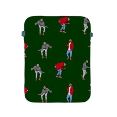 Drake Ugly Holiday Christmas 2 Apple iPad 2/3/4 Protective Soft Cases