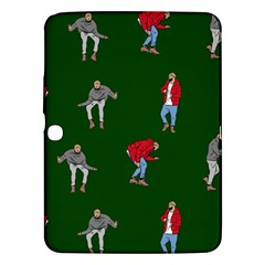 Drake Ugly Holiday Christmas 2 Samsung Galaxy Tab 3 (10.1 ) P5200 Hardshell Case