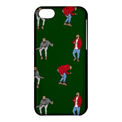 Drake Ugly Holiday Christmas 2 Apple iPhone 5C Hardshell Case