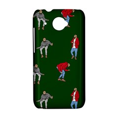 Drake Ugly Holiday Christmas 2 HTC Desire 601 Hardshell Case