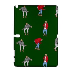 Drake Ugly Holiday Christmas 2 Samsung Galaxy Note 10.1 (P600) Hardshell Case