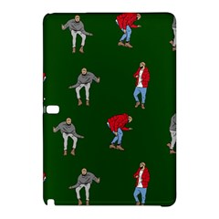 Drake Ugly Holiday Christmas 2 Samsung Galaxy Tab Pro 10 1 Hardshell Case