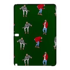 Drake Ugly Holiday Christmas 2 Samsung Galaxy Tab Pro 12.2 Hardshell Case