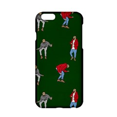 Drake Ugly Holiday Christmas 2 Apple Iphone 6/6s Hardshell Case