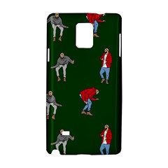Drake Ugly Holiday Christmas 2 Samsung Galaxy Note 4 Hardshell Case