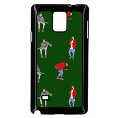 Drake Ugly Holiday Christmas 2 Samsung Galaxy Note 4 Case (black)